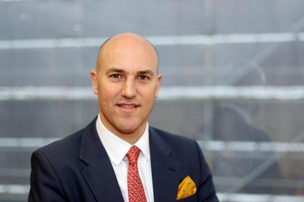 Nick Watson, Commercial Partner, Keystone Law.