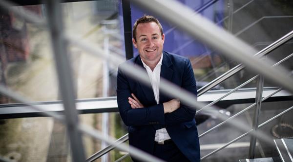 Pete Watson, CEO, Atlas Cloud.