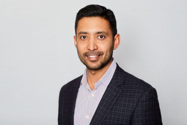 Vijay Kurkal, CEO, Resolve.