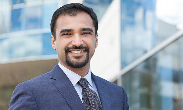 Dr. Zulfikar Ramzan, CTO, RSA Security.