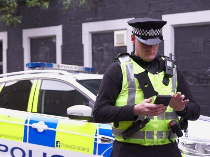 Pronto is used by 20 police forces and more than 40,000 officers across England, Wales and the Channel Islands, and could now be used by 10,000 in Scotland.