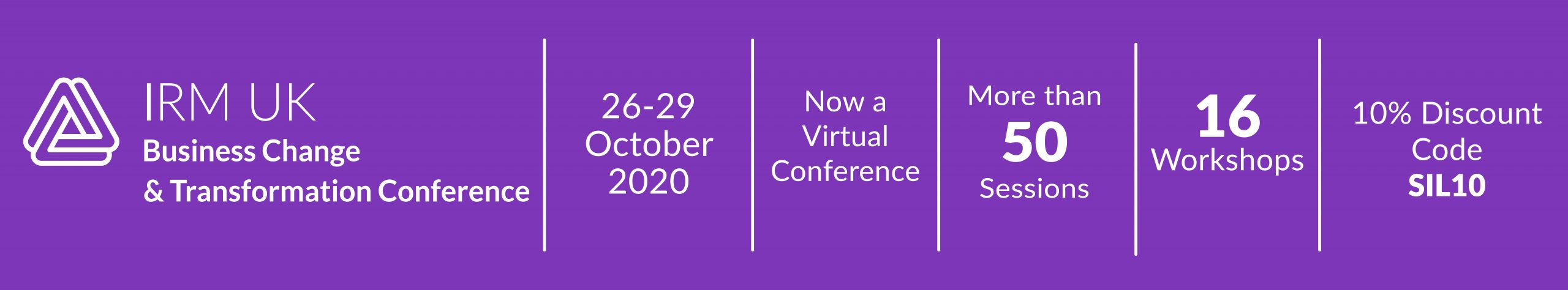 Business Change and Transformation Conference Europe