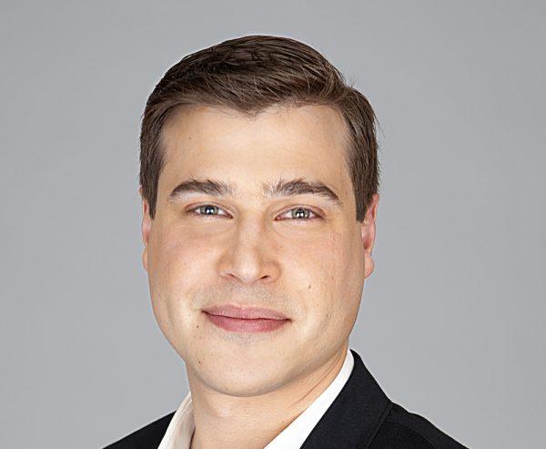 Giovanni Gaccione, Law Enforcement Practice Leader, Genetec.
