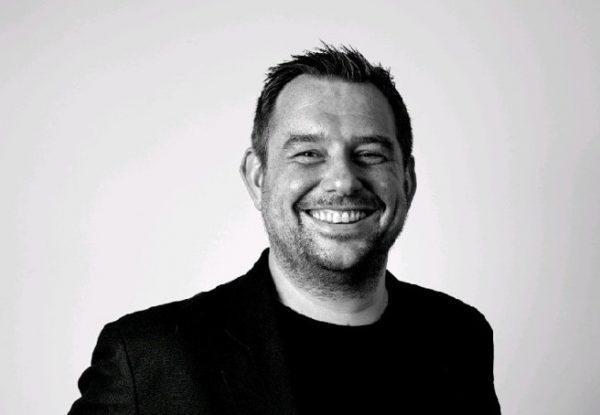 Joe Walsh, Director of B2B at Samsung UK and Ireland.