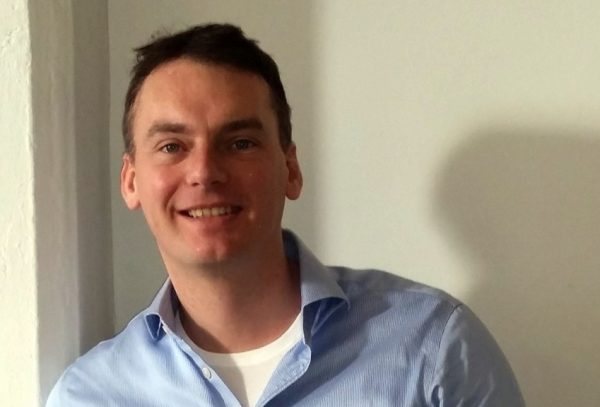 Damian Dutton, Co-Founder of BeeLiked.