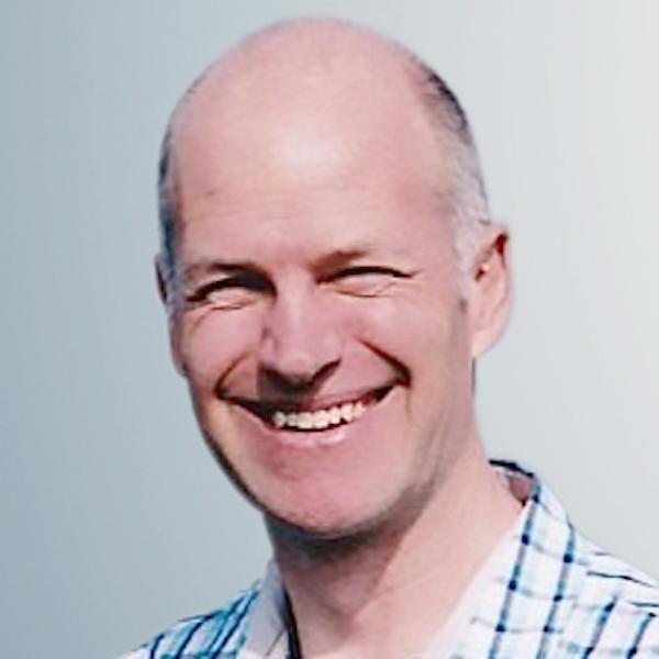 John Tobin, Data Architect, Solidatus.