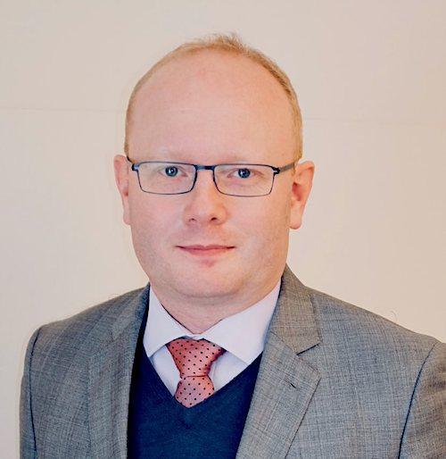 Philip Miller, Co-Founder, Solidatus.