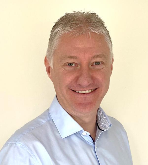 Chris Porter, CEO,NexBotix