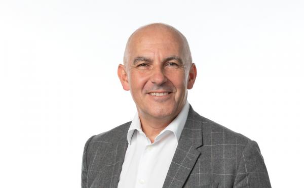 David Poole, CEO, Emergence Partners