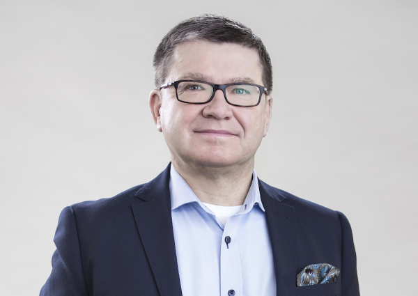 Jukka Virkkunen, Partner, Co-Founder, Digital Workforce