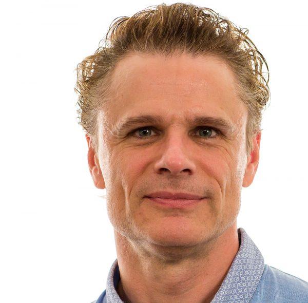 Nelson Petracek, CTO, TIBCO Software