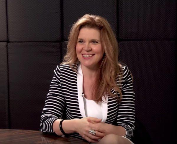 Angelique Mohring, CEO of GainX.
