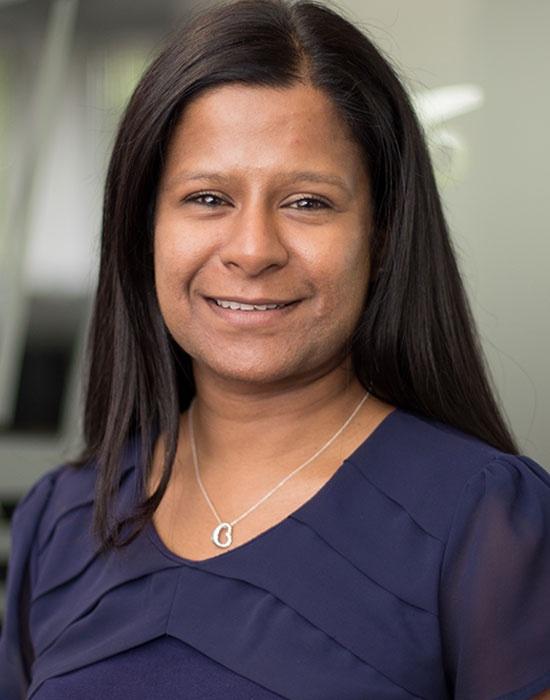Anushka Davies, Headof Engagement, Diversity and Inclusion at Softcat PLC.