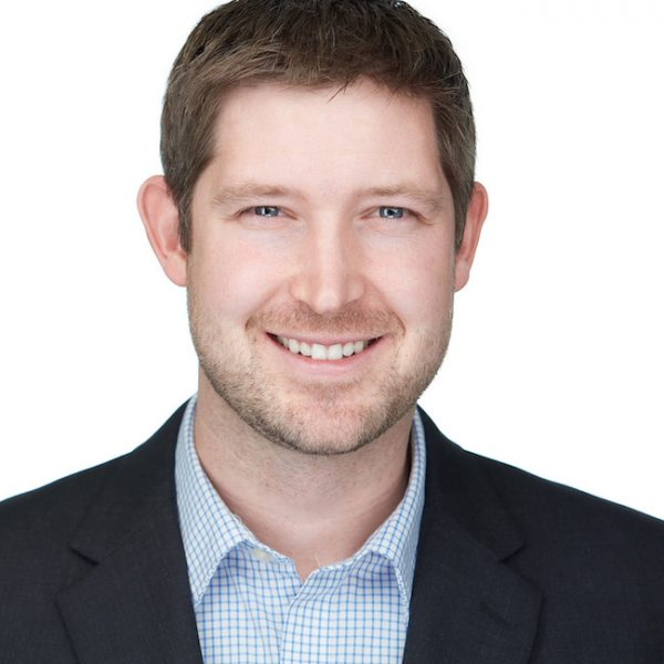 Anthony Thrasher, Director of Product Management at SPS Commerce.