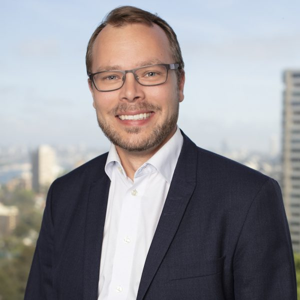 Henrik Smedberg, Head of Intelligent Spend Management UKI, SAP.