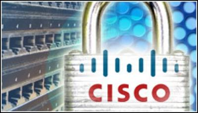 Cisco's Wireless Security Goes Beyond PCI Compliance | Silicon UK