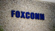 foxconn Apple iPhone factory China