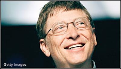 Bill Gates Denies Rumours Of Microsoft Tablet Death