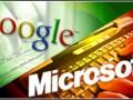 googlemicrosoft