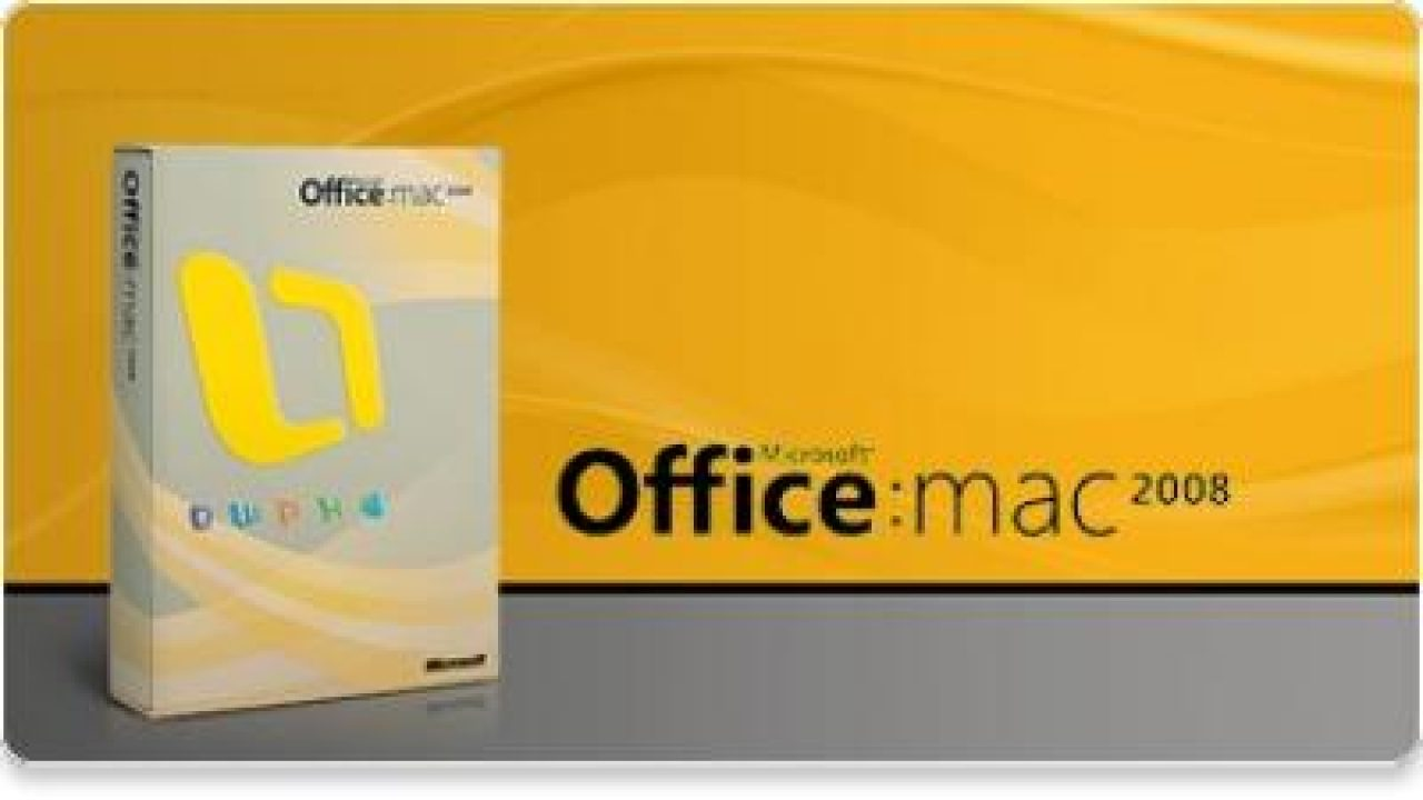 Microsoft Office 2008 for Mac: Service Pack 2 - Review