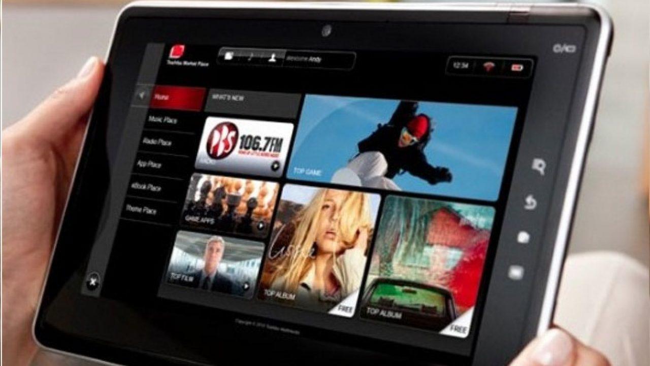 Dixons Retail Pulls Toshiba Folio Tablet | Silicon UK Tech News