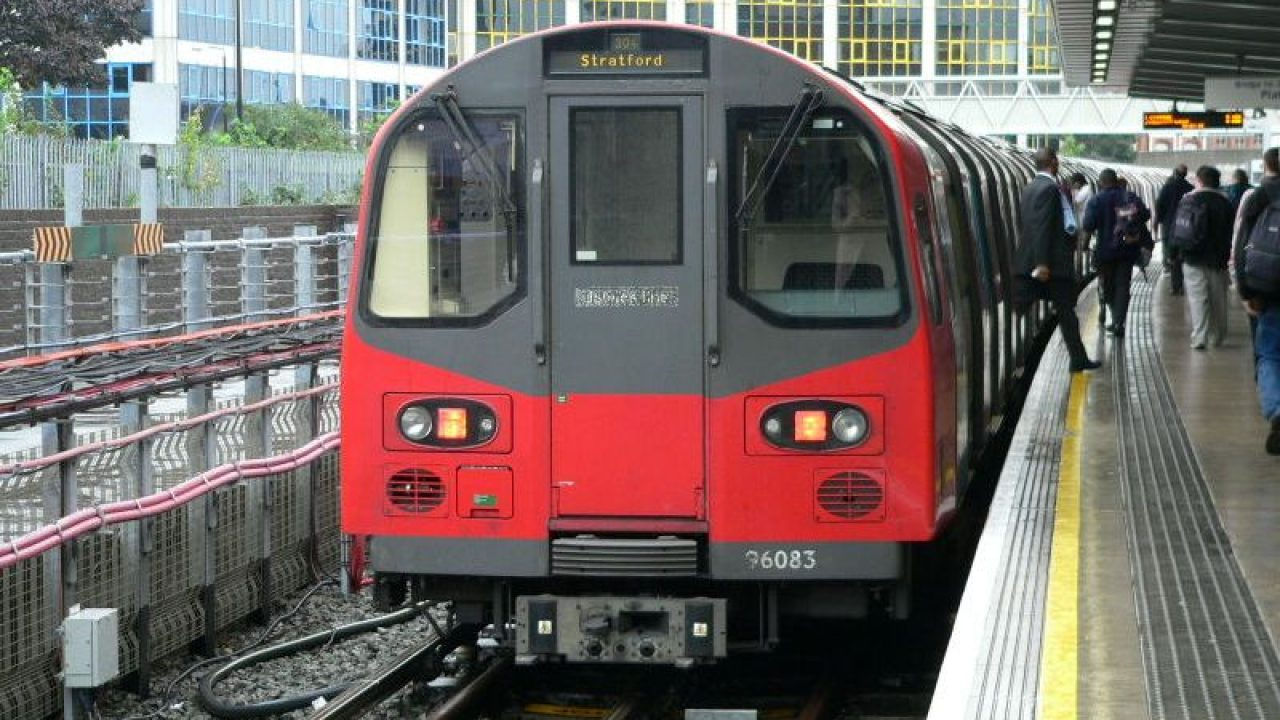 TfL Restores Real-Time Tube Data Feed | Silicon UK Tech News
