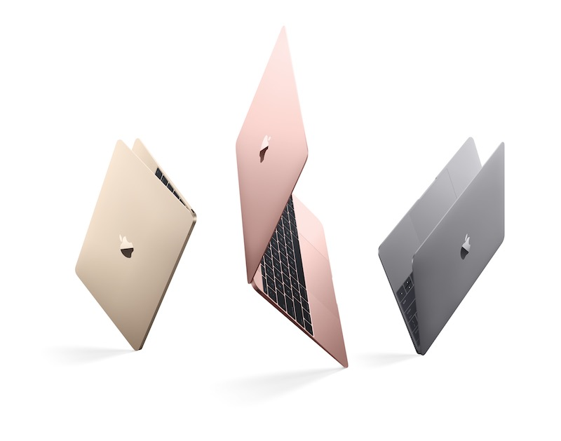 Apple MacBook 2016 1