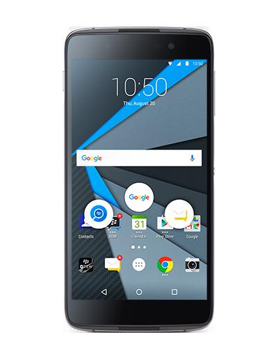 BlackBerry DTEK50 3