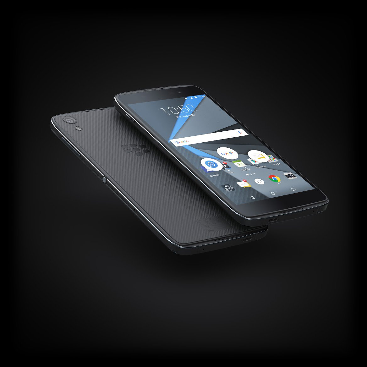 BlackBerry DTEK50 8
