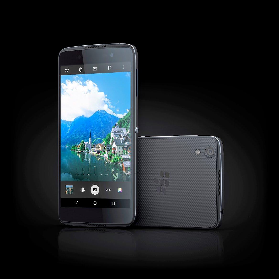 BlackBerry DTEK50 9