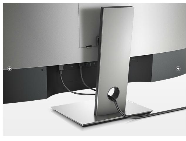 Dell P4317Q Monitor (3)