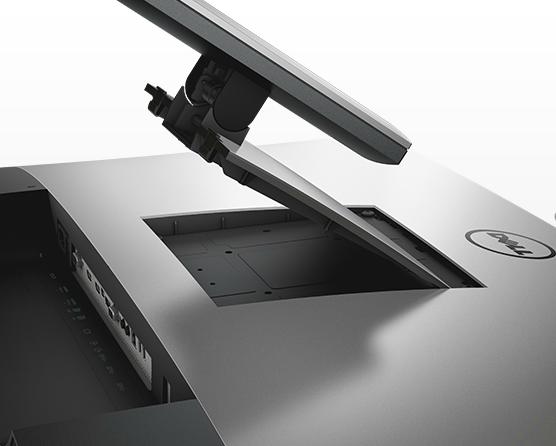 Dell P4317Q Monitor (4)