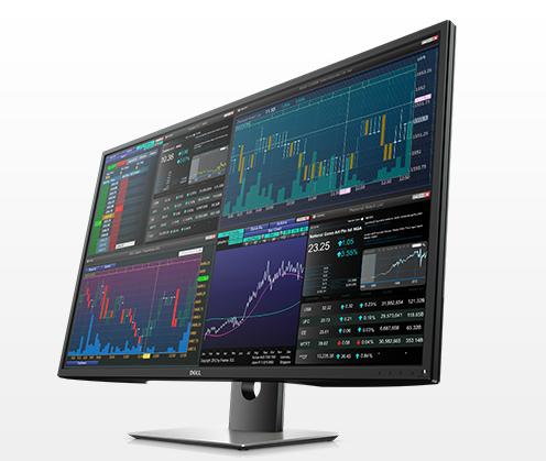 Dell P4317Q Monitor (5)
