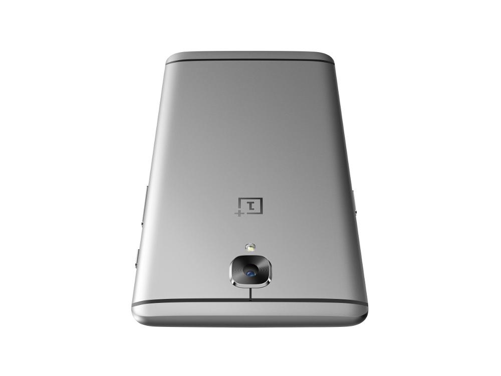 OnePlus 3 Top