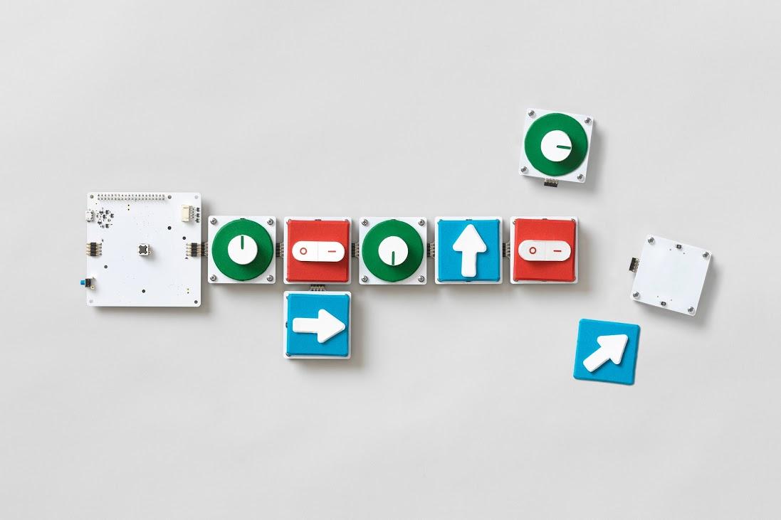 Google Project Bloks (4)