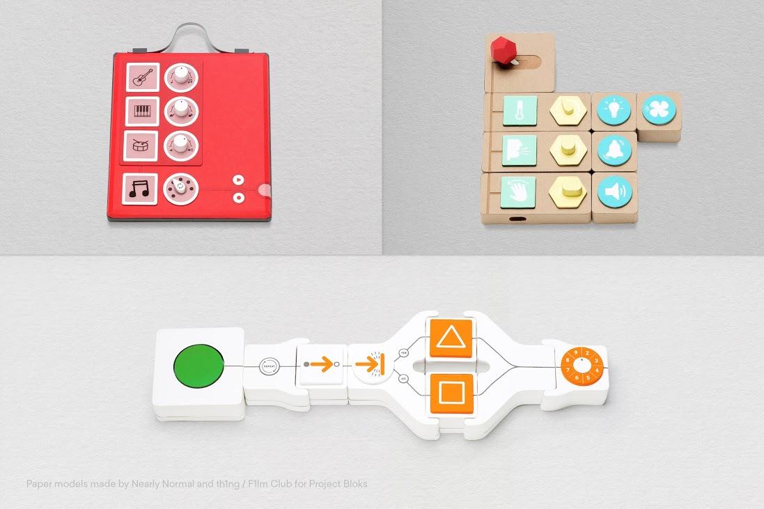 Google Project Bloks (5)