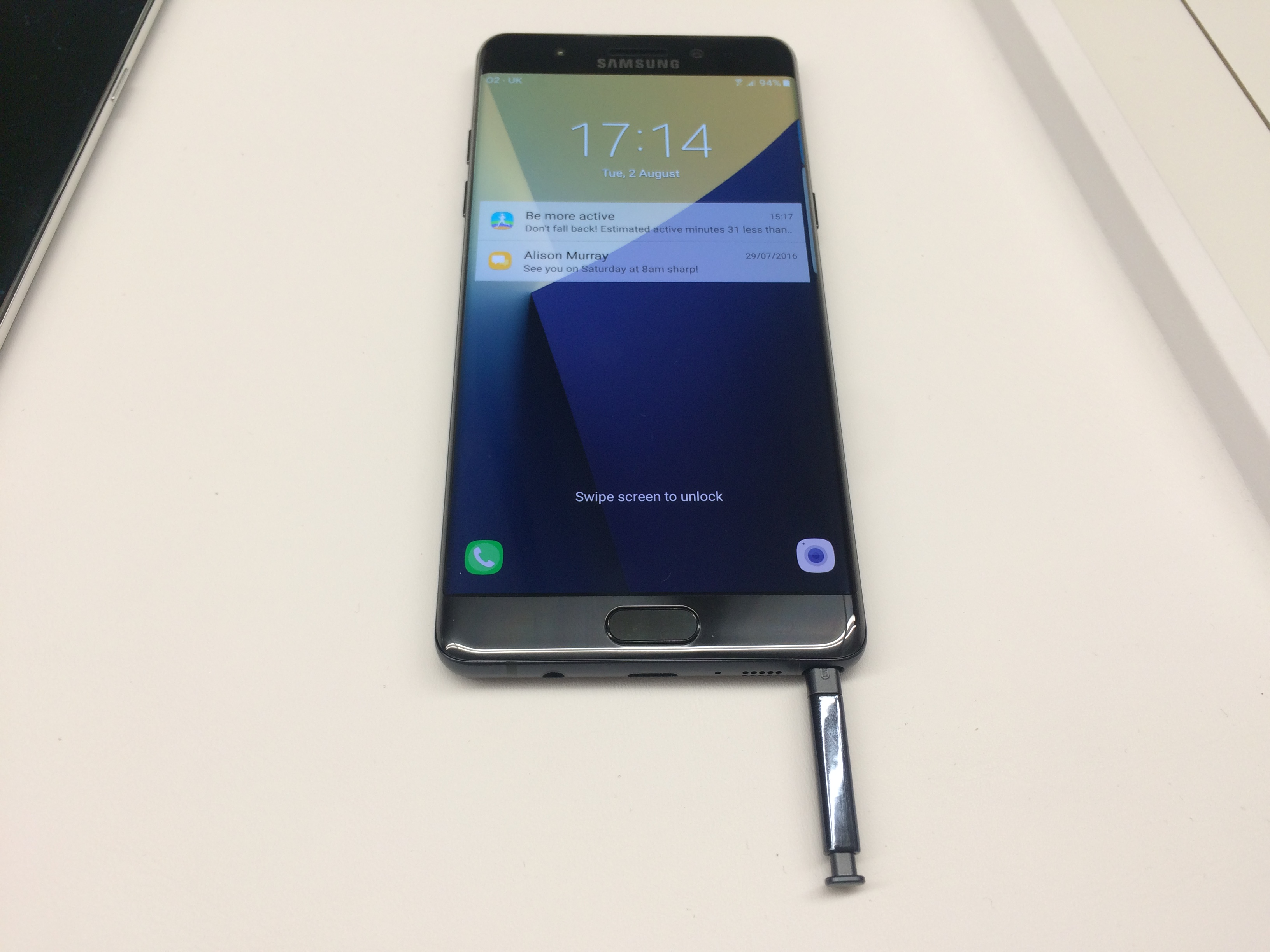 Samsung Galaxy Note 7 (8)