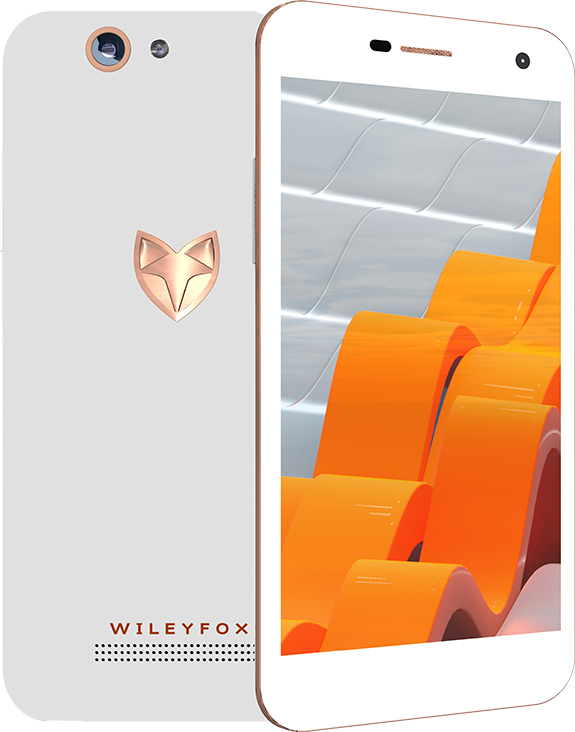 Wileyfox Spark X 2