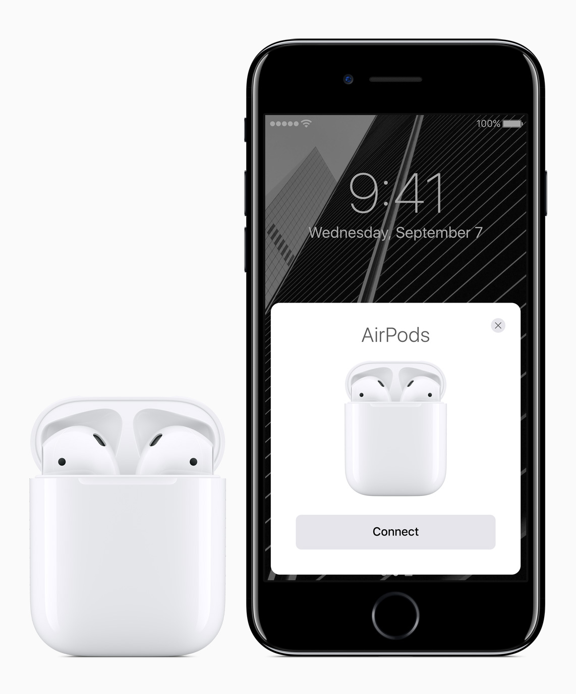 Apple AirPods (2)