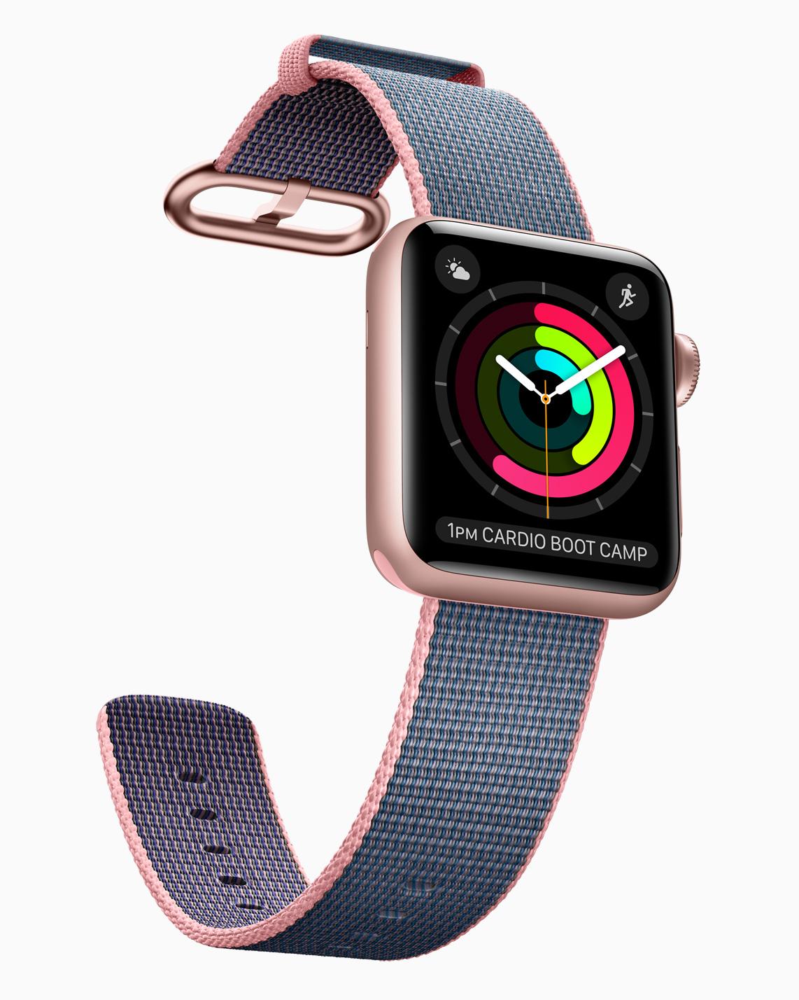 Apple Watch Series 2 (5)
