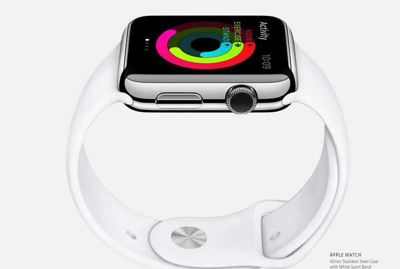 You Can Now Reserve Your Apple Watch For In-Store Pick Up