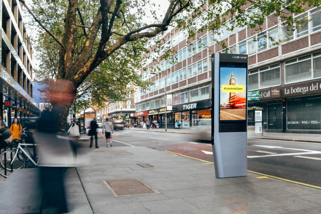 BT Link phone kiosk 2