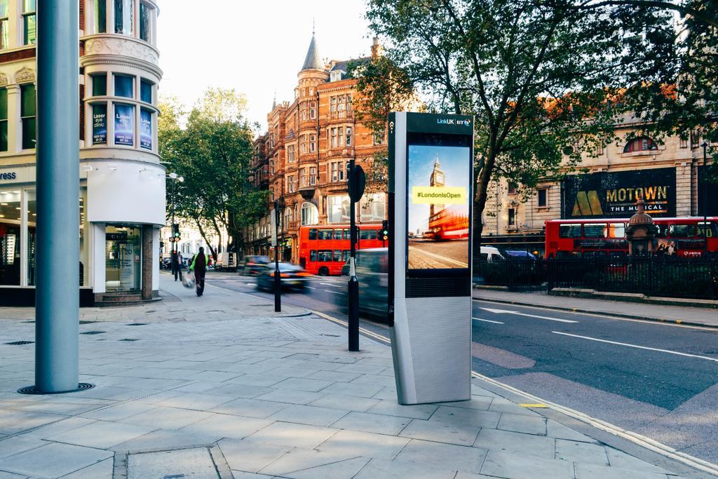 BT Link phone kiosk 3