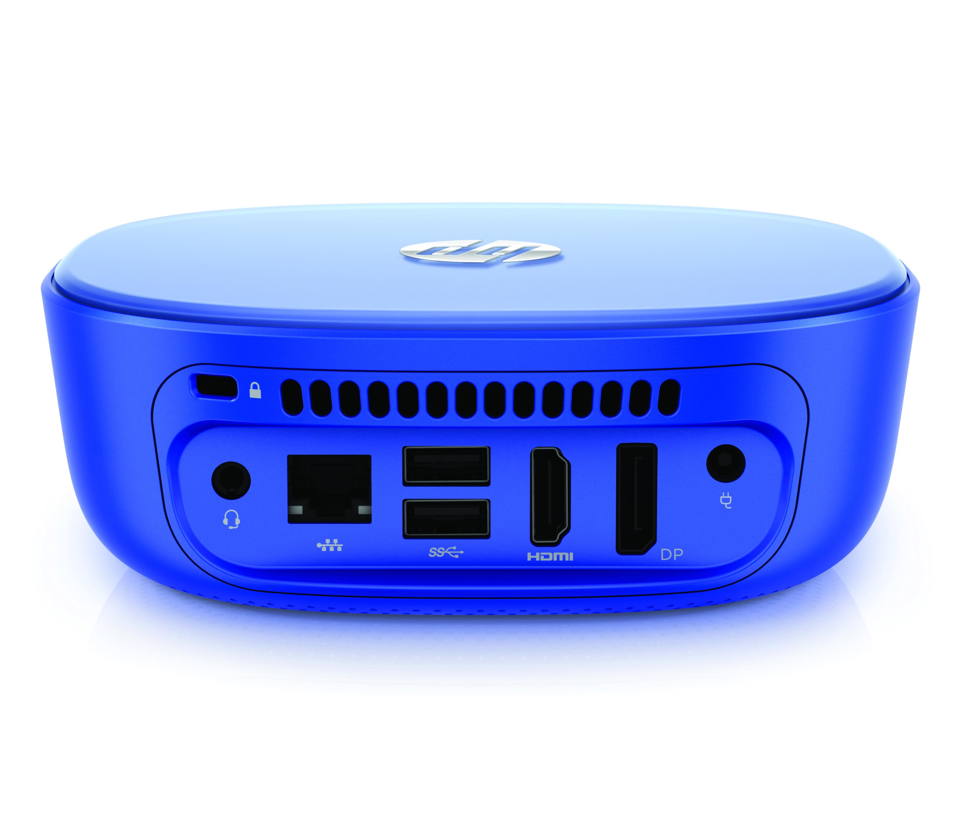 HP Stream Mini Desktop