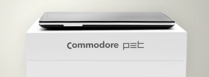 Commodore PET smartphone (2)