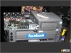Facebook Prineville Data Centre Custom 1GBb Server