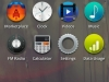 Icon Grid