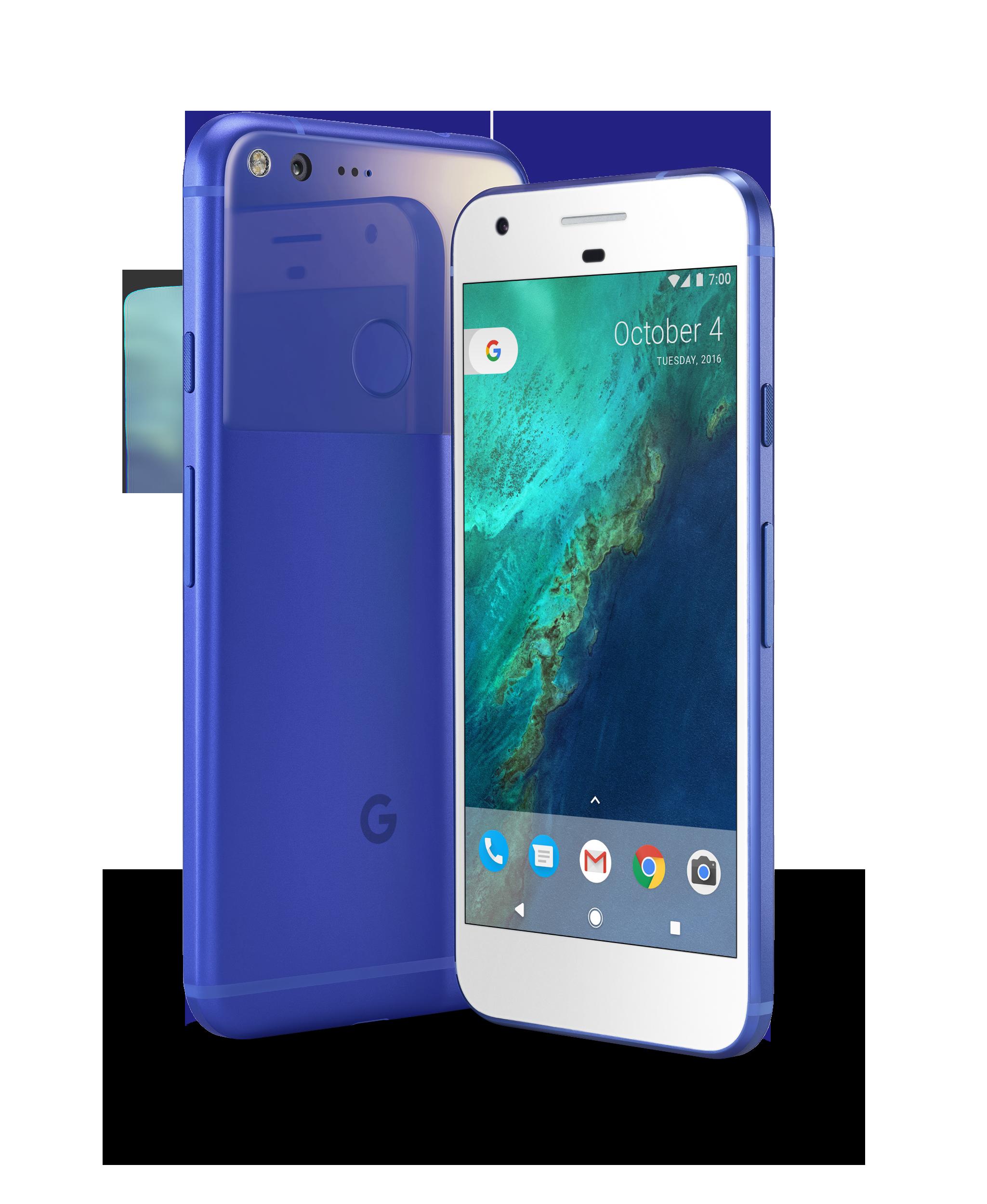 Google Pixel (8)