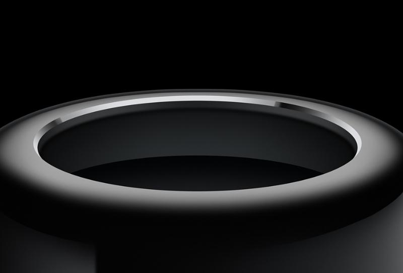 2013: Apple Mac Pro