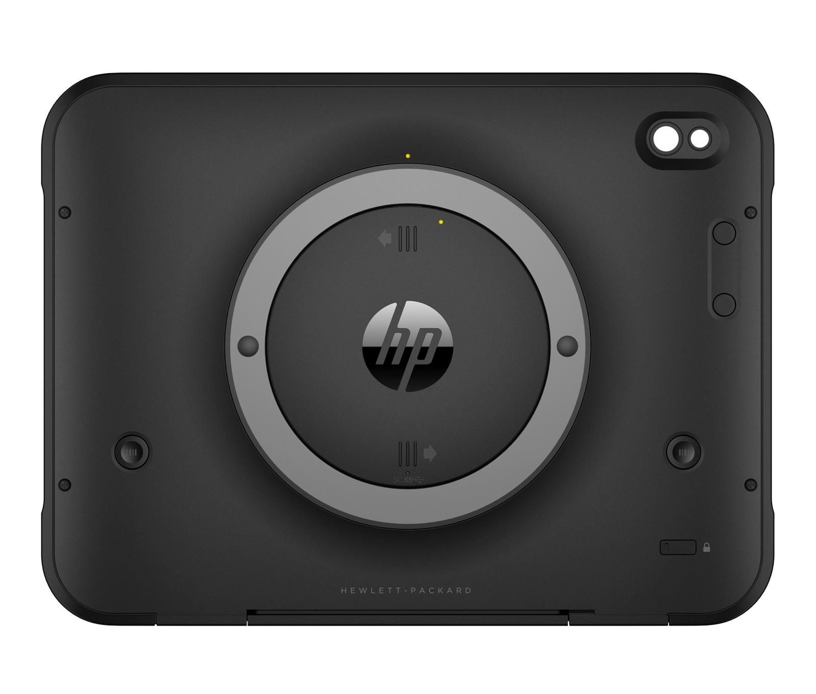 HP ElitePad 1000 G2 Rugged Tablet